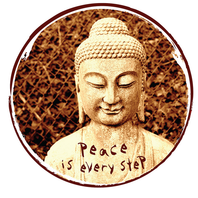 Peace in Every Step Thich Nhat Hahn