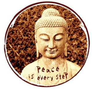 peace is every step hanh pdf